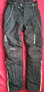 Ladies HEIN GERICKE TRICKY GTX GORETEX® MOTORCYCLE TROUSERS Size 36   UK Size 8